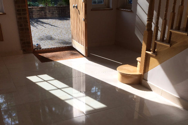 Hard floor cleaning - ABM Floorcare - Guildford, Surrey